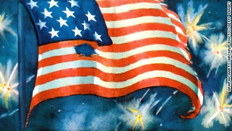 'Star-Spangled Banner' critics miss the point