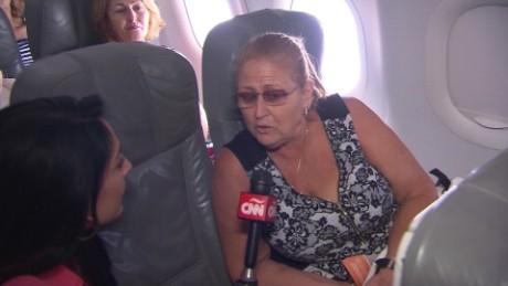 cnnee lkl cafe alejandra oraa el retorno a cuba vuelo _00004111