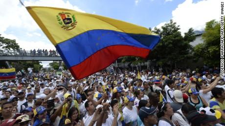 cnnee vo protestas caracas 1s venezuela _00005508
