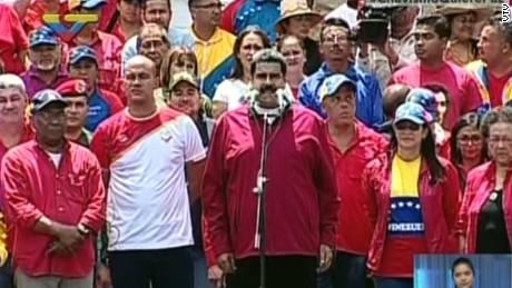 cnnee brk venezuela 1s nicolas maduro marcha _00060907