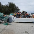 Midway Atoll Debris