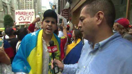cnnee lkl yilber vega protestas venezuela 1s nueva york_00020619