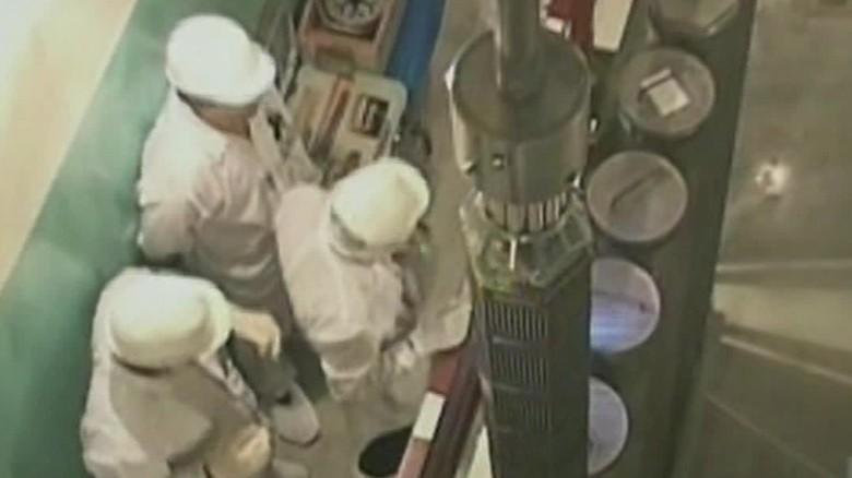 iran nuke exemptions sciutto lead dnt _00001113