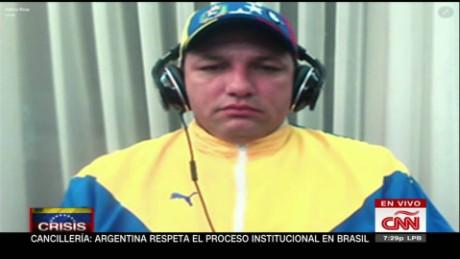 cnnee panorama intvw hugbel roa venezuela quitar fuero opositores_00051214