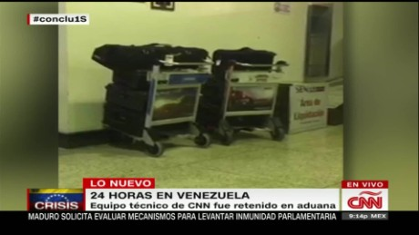 cnnee conclusiones intvw kay guerrero venezuela deportacion periodistas 1s_00031313