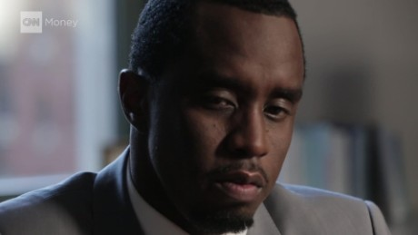 Sean Combs: Success didn't come as a surprise to me