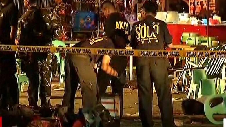 Philippines market explosion ressa bpr _00012904