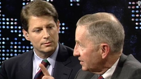 nafta debate 1993 al gore ross perot entire larry king live_00014904.jpg