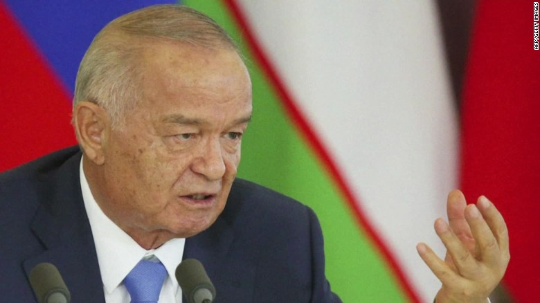 uzbekistan islam karimov president dead chance pkg_00021901