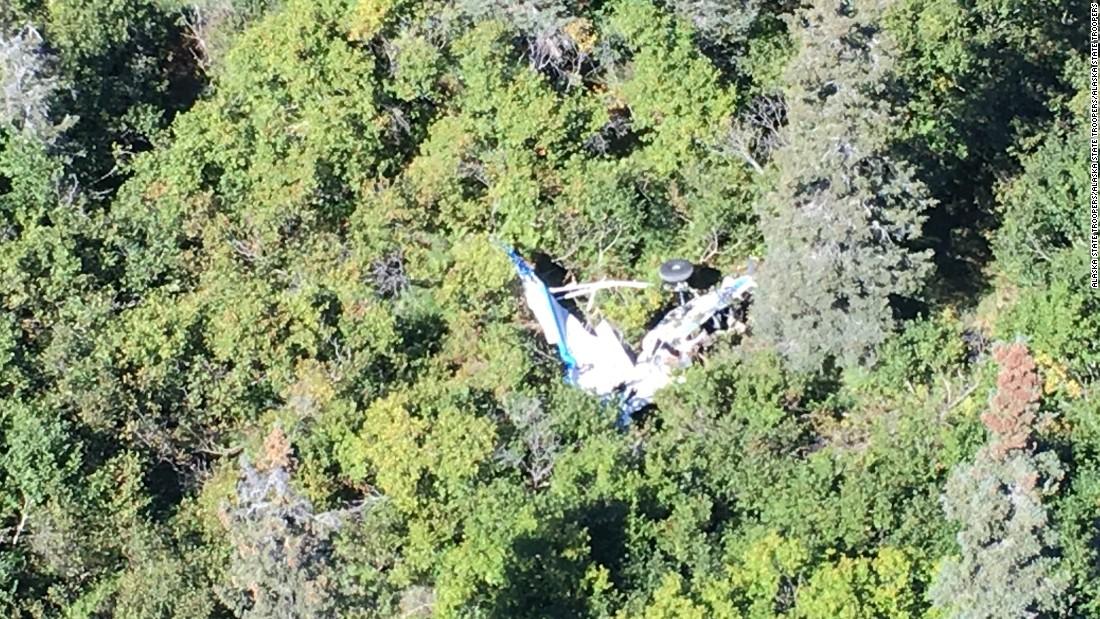 alaska plane crash - photo #26