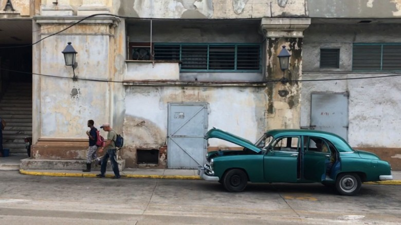Scenes of Havana, Cuba in 60 seconds