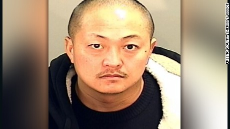 Thong Vang was charged with attempted murder, possession of a firearm by a felon and bringing drugs in jail.