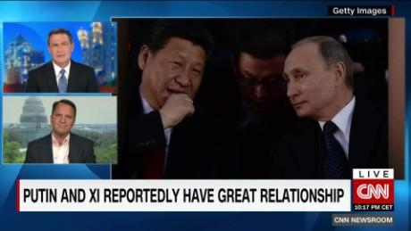 exp Putin to take Center Stage at G20_00011829