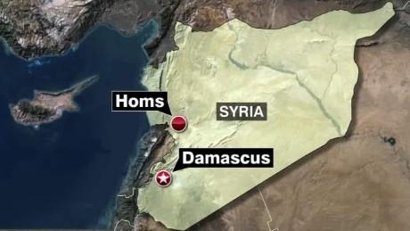syria series of explosions karadsheh liveshot_00000000