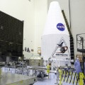 OSIRIS REx prepped for launch