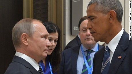 White House announces retaliation against Russia: Sanctions, ejecting diplomats