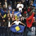 Kosovo finland supporters