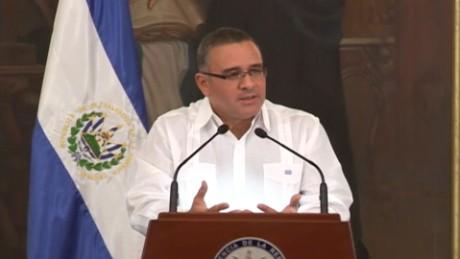 cnnee pkg merlin del cid mauricio funes asilo politico nicaragua_00020108