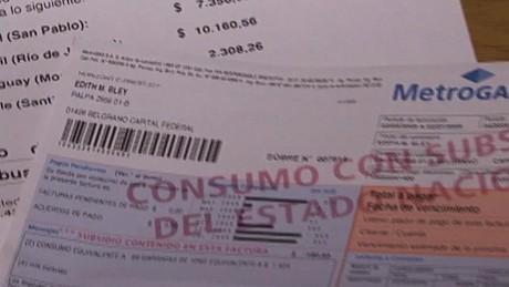 cnnee pkg perez sarmenti aumentos tarifas servicios publicos subsidios argentina _00005515