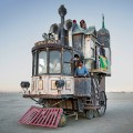 burning man art cars 12