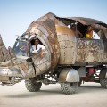 burning man art cars 22