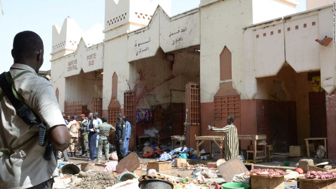 Efforts to promote Chad as a tourist destination have been hampered by outbreaks of terrorism, including suicide bomb attacks in the capital N'Djamena.<br /><br />Many western countries have issued warnings to their citizens against traveling to the country.<br /><br />Chadian officials believe that soccer can help neutralize the image problem.