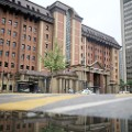 Pretoria attractions Gauteng High Court
