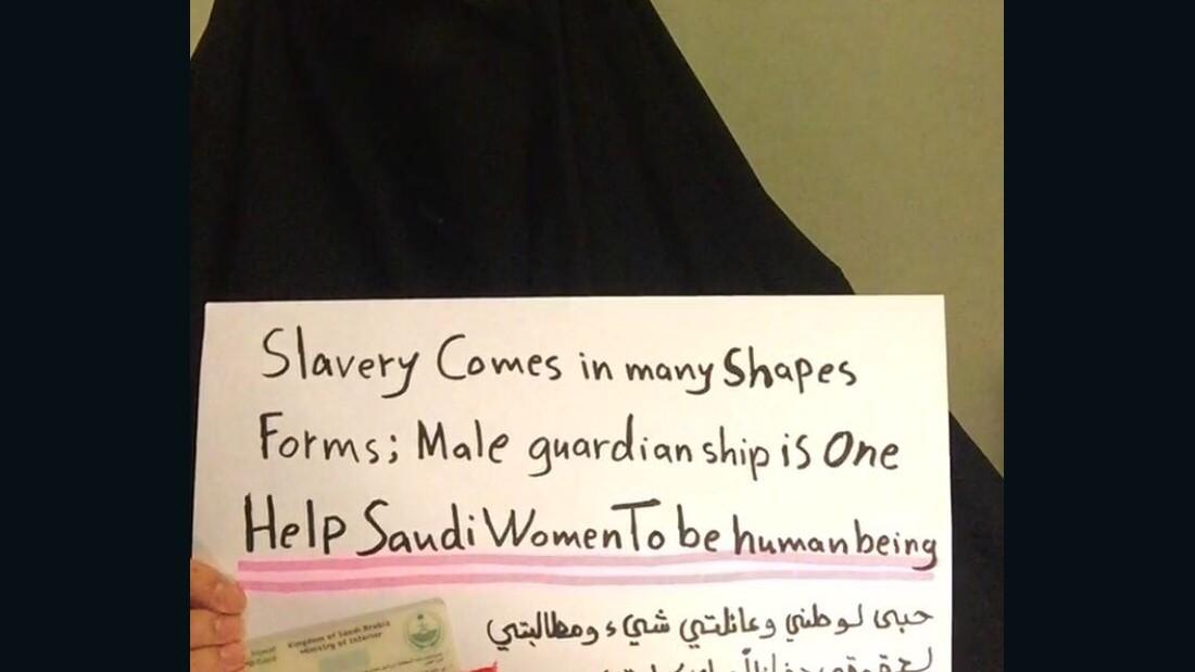 saudi arabia guardianship campaign 2