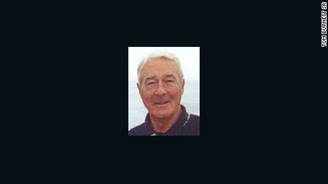Tom Burnett Sr