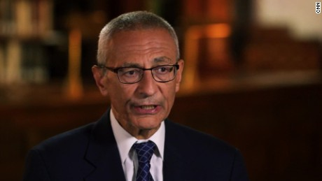 five minutes with john podesta_00021515