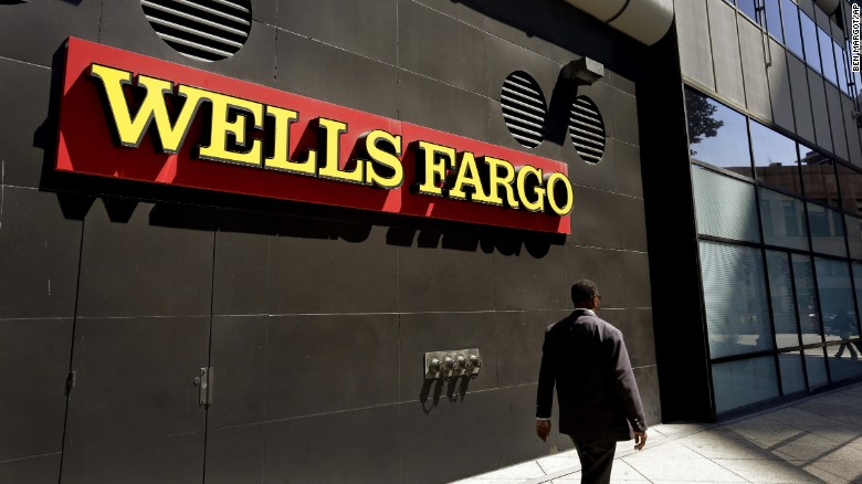 Breakdown of Wells Fargo scandal