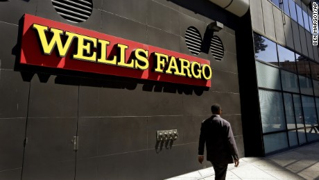 Breakdown of the Wells Fargo scandal