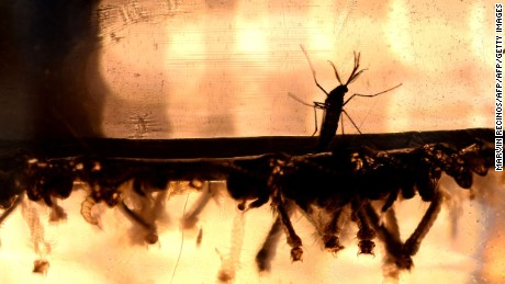 Zika funding falls short but will be well spent, health officials say