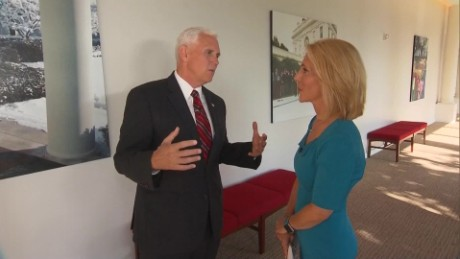 mike pence ronald reagan dana bash origwx bw_00013101