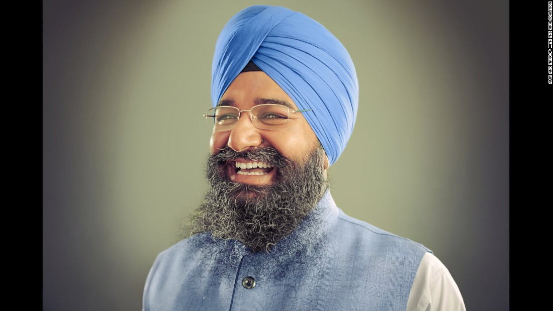 Sikhs: Religious minority target of hate crimes 160908184348 07 american turban super 169
