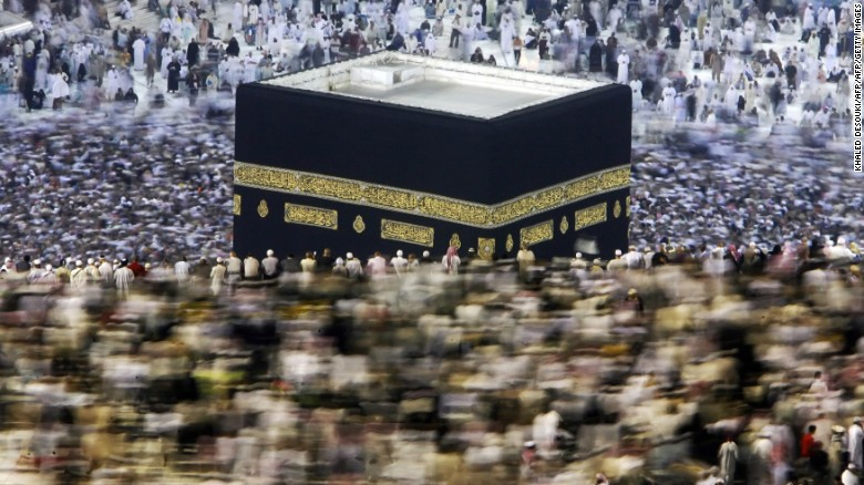 What is the Hajj pilgrimage?