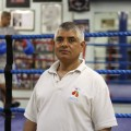 Sid Khan boxing coach