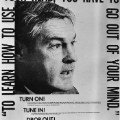 timothy leary turn on tune in drop out
