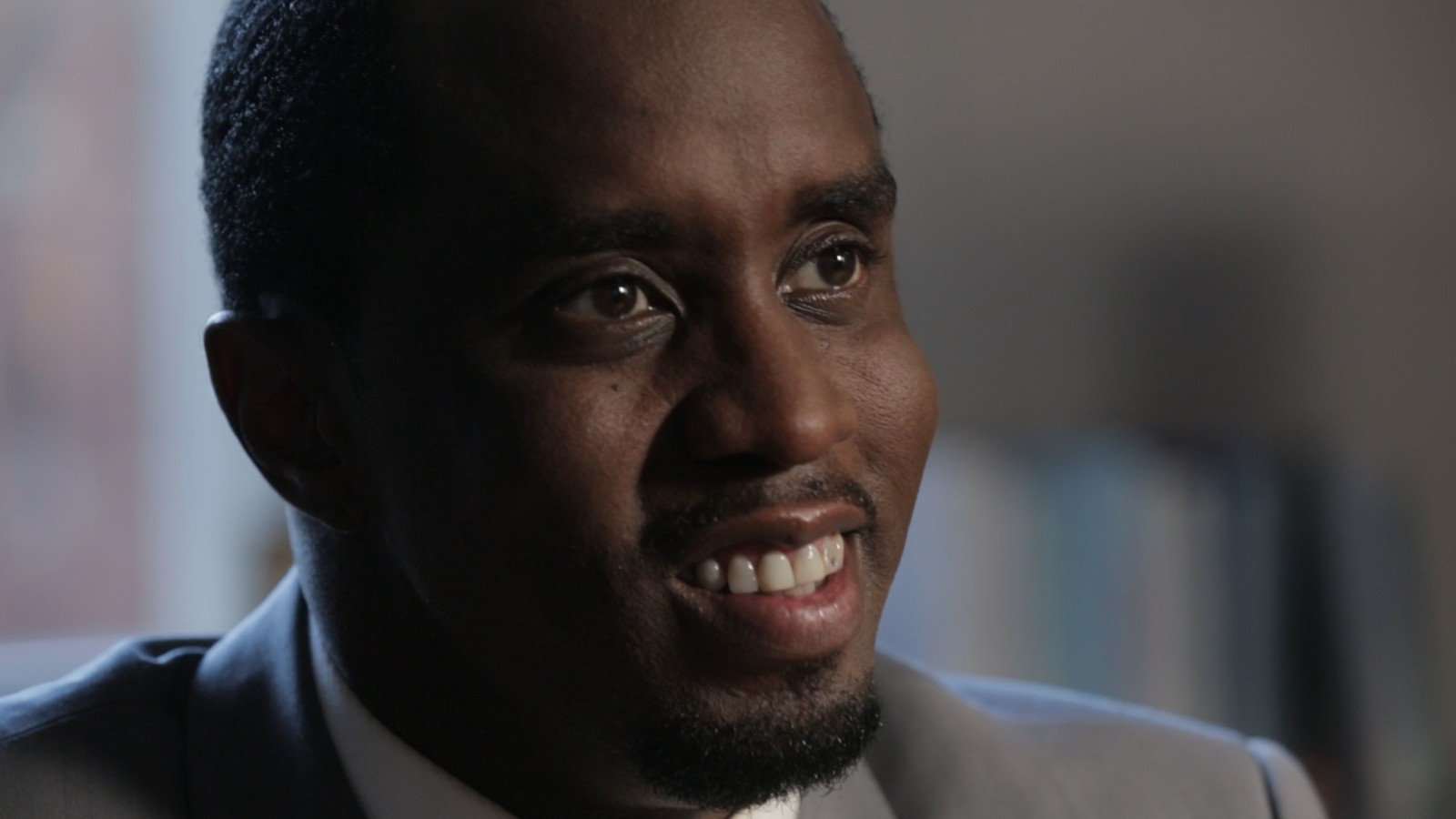 sean diddy combs on the evolution of his many name changes cnn