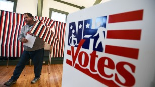 Election cyber threats: More states request DHS assistance