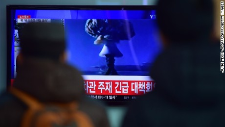 North Korea's nuclear test: What you need to know