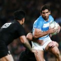 Matias Orlando of Argentina Rugby Championship