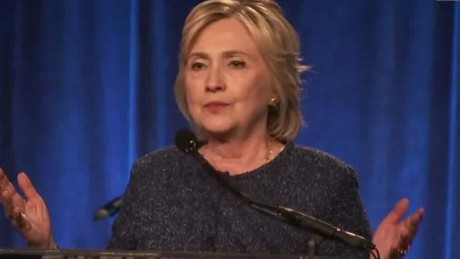 Clinton expresses regret calls Trump supporters deplorable_00000000