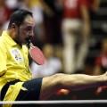 Ibrahim Hamato Paralympics
