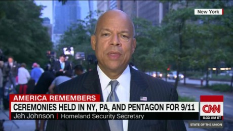 SOTU DHS Secretary: Prospect of another Orlando 'keeps me up' _00004220