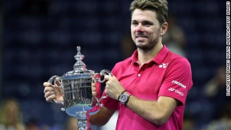 US Open men's final