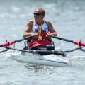 Rachel Morris paralympics