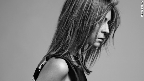 Carine Roitfeld: How one of fashion's most fearless characters built a global brand