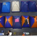China college tents 4
