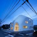 clover house